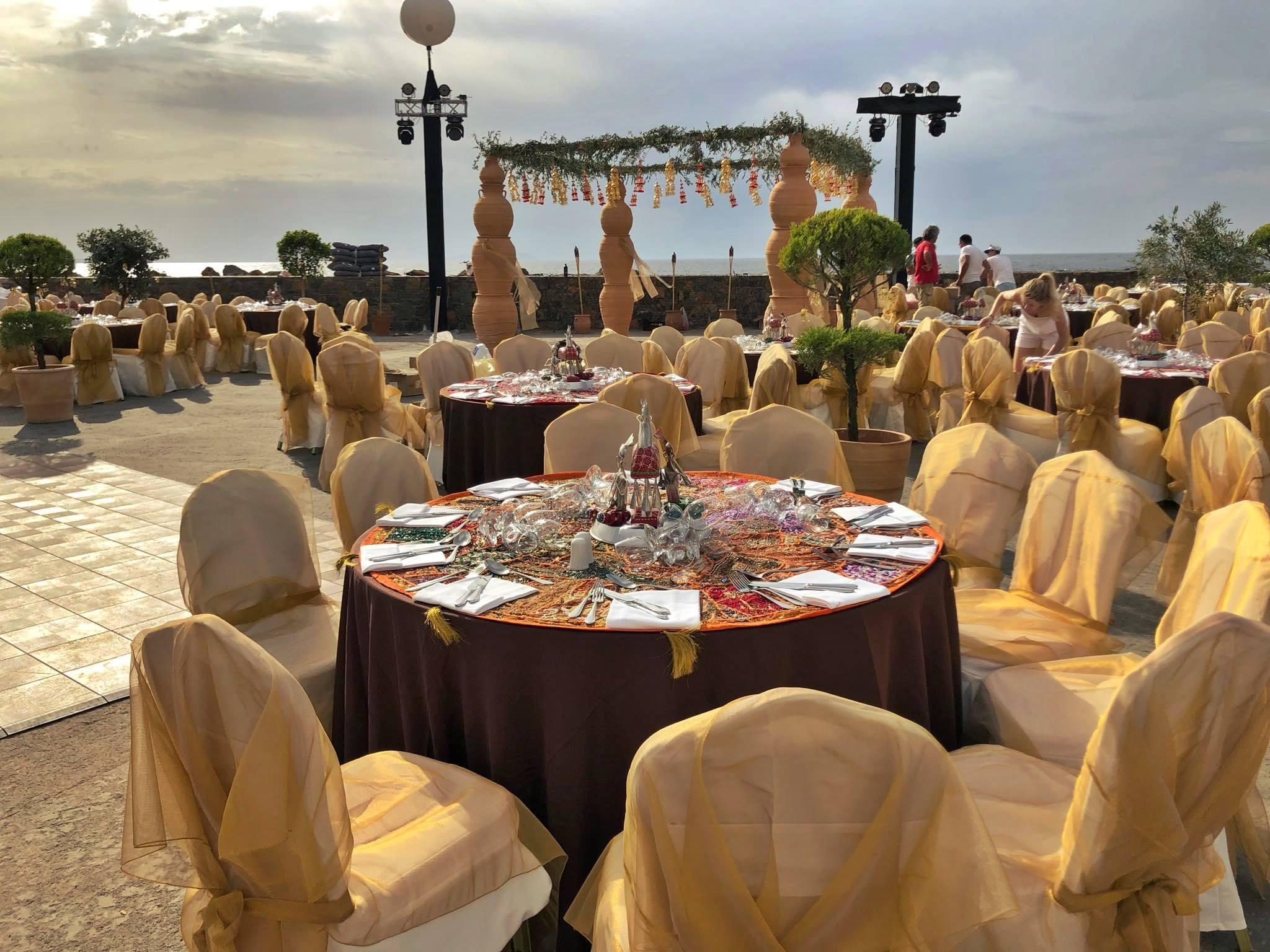 Indian Weddings | Blue Aegean Travel Agency