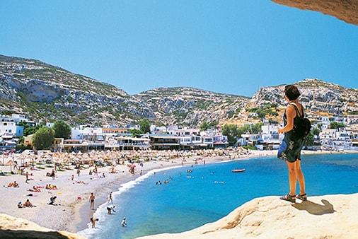 Crete Excursions