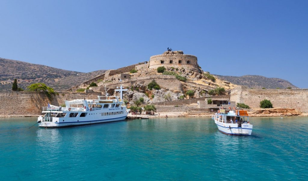 Spinalonga Private Tour